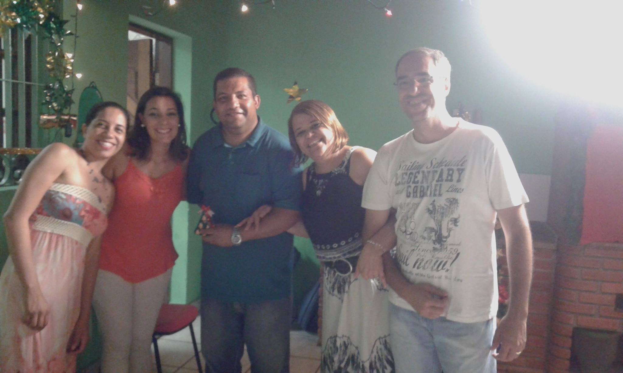 Read more about the article Natal na ACDEM Jardim Helena