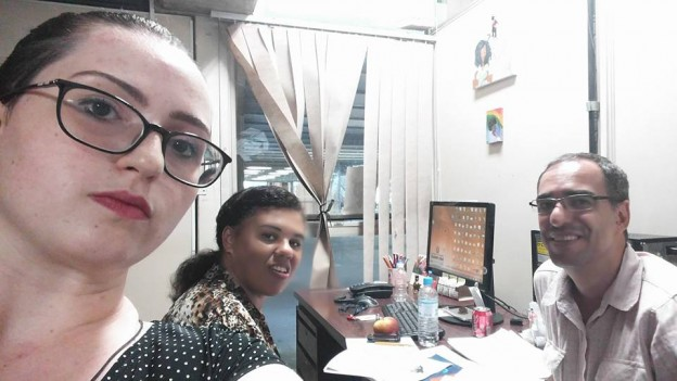Sub-Prefeitura São Miguel – Assessoria da juventude