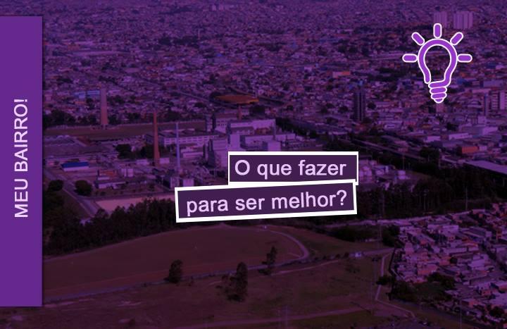 Read more about the article O que melhorar em seu bairro?